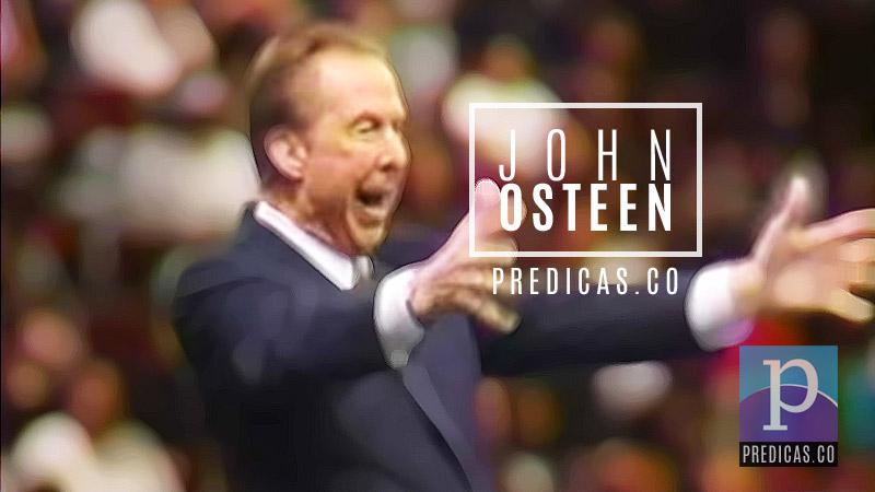 El Pastor John Osteen predicando de quienes somos en Cristo