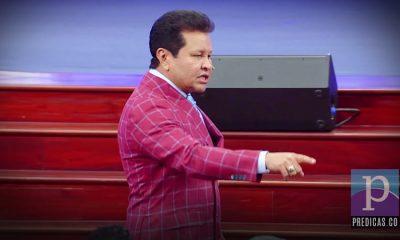 Guillermo Maldonado predicando sobre Cómo buscar el rostro de Dios en Ayuno y Oración