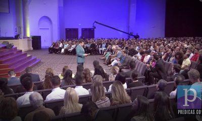Guillermo Maldonado predica Como Oir la Voz de Dios