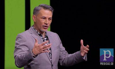 El Pastor Cash Luna Predica sobre la Parábola del Sembrador