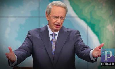 Charles Stanley tema de la predica: Cuando Somos Perseguidos