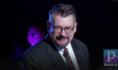 Chris Richards predica: Lo que no se practica se pierde