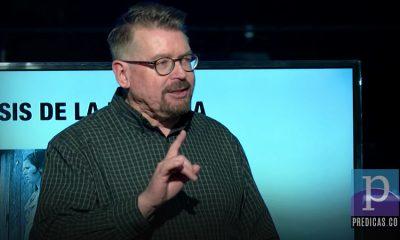 El Pastor Chris Richard predica sobre nuestra victoria está en Dios