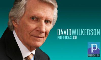 Predicas y sermones de David Wilkerson