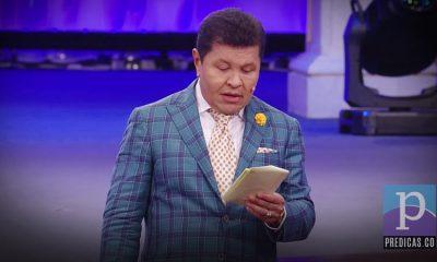 Guillermo Maldonado predica el tema, Como recibir un milagro