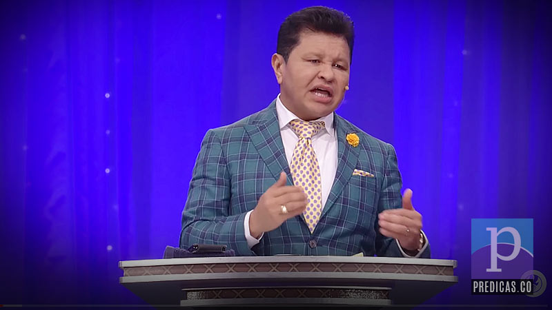 El Apóstol Guillermo Maldonado predica sobre el llamado de Dios