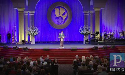 Guillermo Maldonado predica sobre la revelación y el poder de la Santa Cena