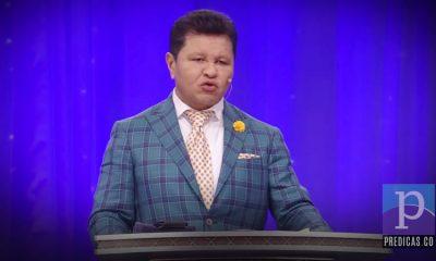 Guillermo Maldonado predica sobre Cómo dar el Testimonio personal