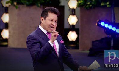 Guillermo Maldonado predica sobre la restauración de la paternidad