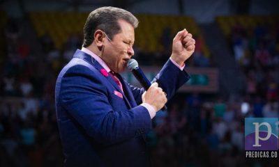 Guillermo Maldonado predica sobre el arte de delegar en el ministerio