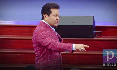 Apostol Guillermo Maldonado predica sobre la paz de Dios
