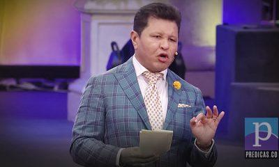 Guillermo Maldonado predica sobre la Unción de Rompimiento