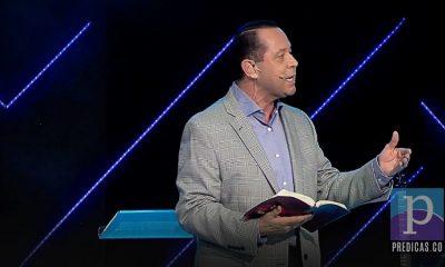 Pastor Hugo Solis predica sobre Cómo vencer los temores