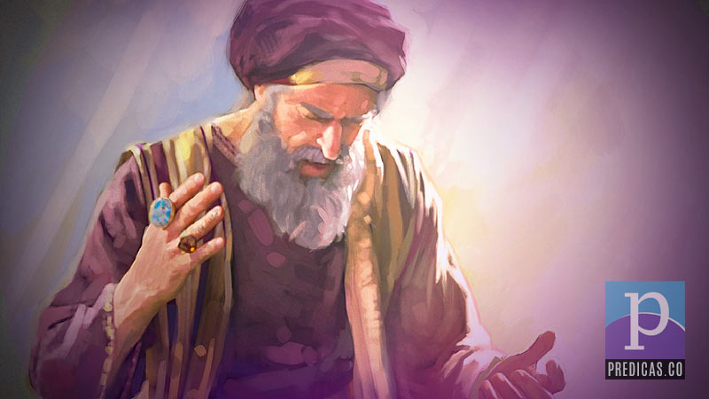 Job, personaje biblico del Antiguo Testamento