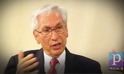 El Dr. Juan Carlos Ortiz predica sobre los Dones de Revelación