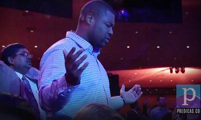 La Comunión íntima con Dios a través de la adoración