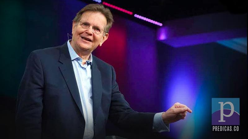 Reinhard Bonnke predica el tema: Sirviendo al propósito de Dios