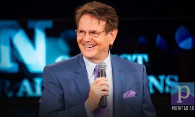 Reinhard Bonnke predica el tema: Dios guía a sus hijos